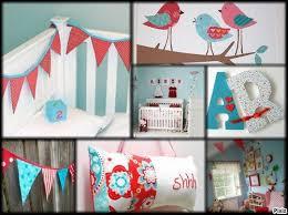diy déco chambre bébé deco chambre bebe fait maison visuel 5