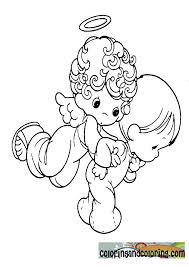 precious moments coloring pages precious moments angel coloring