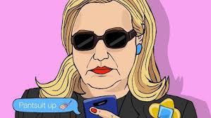 Hillary Clinton Sunglasses Meme - president hillary clinton memes funny photos best images