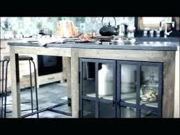 maisons du monde cuisine meuble cuisine zinc meuble cuisine zinc maison du monde meuble