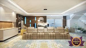villa design uae