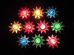 net lights clearance tags lights on