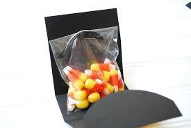candy bags halloween halloween treat bag ideas paper bats crafts unleashed