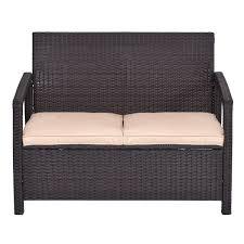 Outdoor Rocking Chair 7 U2013 Outdoor Loveseat Furniture Home Decorating Interior Design
