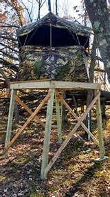 4x4 Elevators Deer Blind Elevators 2 Pk 4x4 Single 8 Brackets Mills Fleet Farm For
