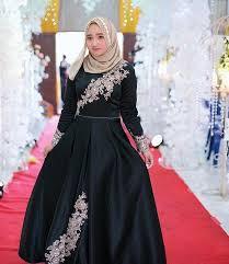 jubah moden 17 fesyen jubah terkini 2018 untuk wanita muslimah moden