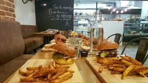 atelier de la cuisine l atelier sur la braise in nanterre restaurant reviews menu and