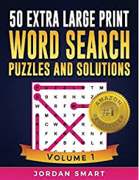 large print books for elderly funster word search book for adults 101 large print puzzles