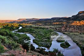 New Mexico landscapes images Santa fe stock photos and pictures getty images