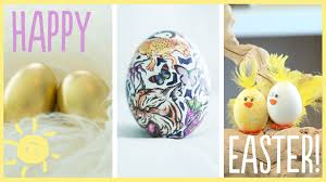 egg decorations diy awesome dye free easter egg decorations