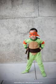 Ninja Turtle Halloween Costume Girls Easy Teenage Mutant Ninja Turtle Costume Night Owl