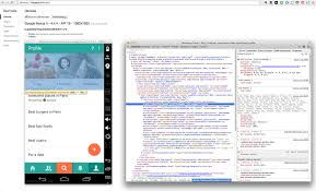 debugging android apache cordova and remote debugging on android