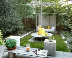 collection simple small backyard ideas photos free home designs