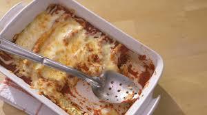 jeux de cuisine lasagne cannellonis gratinés cuisine futée parents pressés