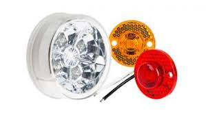 marker clearance led lights led truck and trailer lights