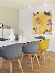 Yellow And Grey Home Decor Best 25 Yellow Accents Ideas On Pinterest Mustard Living Rooms