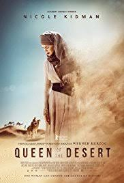 queen film details queen of the desert 2015 imdb
