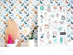 papier chambre bébé papier peint pour enfant papier peint chambre fille deco
