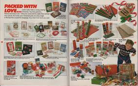 1985 woolworths 4 25 vintage christmas catalogues