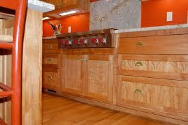 Shaker Maple Kitchen Cabinets by Birch Kitchen Cabinet Doors Gallery Glass Door Interior Doors