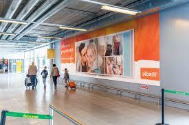 fotobank airport giant banners mmd media