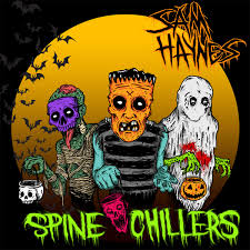 halloween horror nights soundtrack spine chillers halloween haunt music sam haynes horror