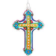 religious ornaments bronner s
