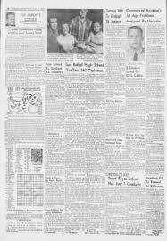 virginia cross elementary school j scott hughes archinect independent journal from san rafael california on june 12 1957