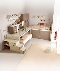 Modern Space Saving Furniture by Unusual Space Saving Bedroom Design Ideas With Under Closet And