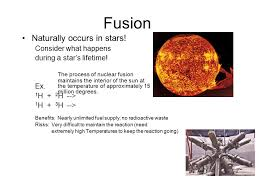 Temperature Of The Interior Of The Sun Transmutation Transmutation Is The Process Of Atoms Of Unstable
