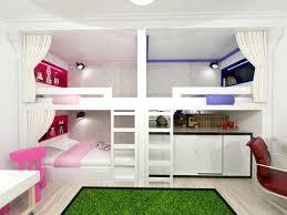 Child Bedroom Design Fantastic Children Bedroom Designs And Three Bedroombedroom For