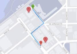 Maps Api Javascript Google Map Api V3 Remove Default Start End Markers