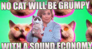 Meme Queen - hillary clinton is unlikeable super deluxe lets you rethink that