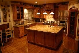 Square Floor L Kitchen Classic Square Marble Kitchen Countertop Design Ideas