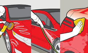 how to polish your car like a pro feature car and driver