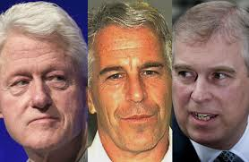 jeffrey epstein the offender who mixes with princes and premiers