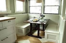 kitchen nook table ideas kitchen nook sets exquisite corner breakfast nook ideas in various