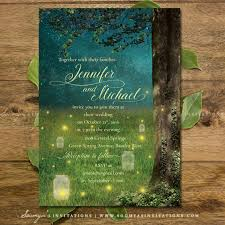 forest wedding invitations enchanted forest wedding invitations soumya s invitations
