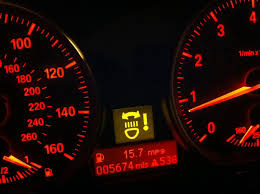 warning lights on bmw 1 series dashboard help warning light on dash what does it
