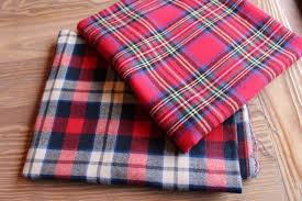 plaid decor creating your space