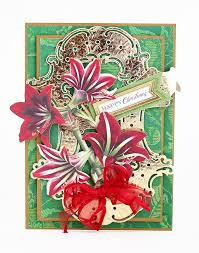 Anna Griffin Card Making - 659 best anna griffin christmas images on pinterest christmas