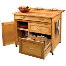 Wheeled Kitchen Islands Portable Kitchen Islands For Less Overstock