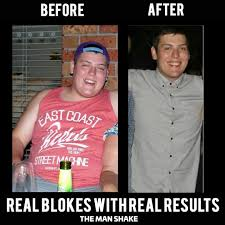 Back Problems Meme - before and afters jarryd found the man shake and took off another 25kg