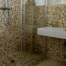 bagno mosaico 3x3cm coral mix mosaico in travertino pietre di rapolano shop