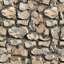 stone wall texture stone wall seamless tileable texture u2014 stock photo