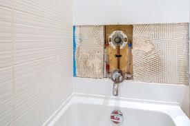 Fix Bathtub Shower Diverter How A Shower Works