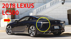 2017 lexus lc 500 convertible new 2018 lexus lc500 convertible interior youtube