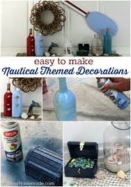 nautical and decor diy nautical home decor nautical themed decorations hoosier
