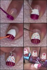 cute easy ways to paint your nails how you can do it at home