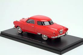 die cast bos models u0027 1951 studebaker champion savage on wheels